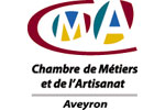 Partenaire PMEBTP - CMAAVEYRON