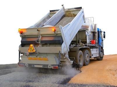 Découvrir les matériaux Matériaux de marquage routier