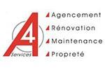 Logo client A4 Agencement - Sarl Robert