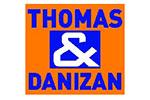 Logo client Sn Thomas Et Danizan