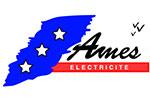 Logo client Ames Electricite