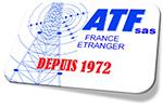 Logo client Atf