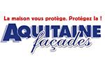 Logo client Aquitaine Facades