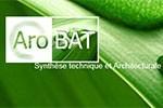 Logo client Arobat
