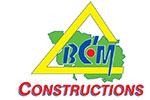 BCM CONSTRUCTIONS