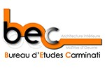 Logo client Bec Yvon Carminati