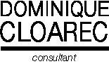 Dominique CLOAREC Consultant, Expert RH sur PMEBTP