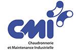 Logo client Cmi