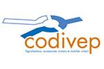 COMPAGNIE DE DIFFUSION DE PANNEAUX DE SIGNALISATION ET ACCESSOIRES (CODIVEP)