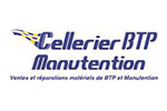 Logo client Cellerier Btp Manutention