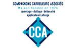 SARL COMPAGNONS CARRELEURS ASSOCIES