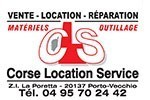Logo client Corse Location Service