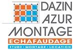 DAZIN AZUR MONTAGE