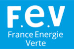 Logo client Point Clim - France Energie Verte