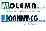 MOLEMA NOUVELLE ET JOANNY CG MONTAGE - PMEBTP