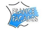 Logo client France Facades