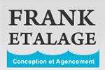 Logo client Frank Etalage