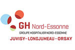 GROUPE HOSPITALIER NORD ESSONNE