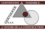 Logo client Sas Gerthofer