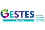Logo client Gestes Formation