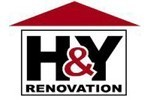 Logo client H&y Renovations
