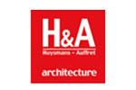 H et A Architectures