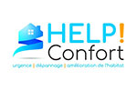 Logo client Help Confort