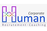 Logo client Human Corporate
