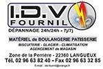 Logo client I.d.v. Fournil
