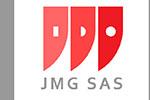 Logo client Jmg