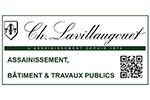 Logo client Ch Lavillaugouet Sas
