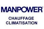 MANPOWER CHAUFFAGE CLIMATISATION IDF, Expert RH sur PMEBTP