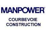 MANPOWER COURBEVOIE CONSTRUCTION, Expert RH sur PMEBTP