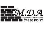 Logo client Maconnerie Des Ateliers
