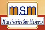 MENUISERIES SUR MESURES M.S.M