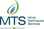Logo client Mts