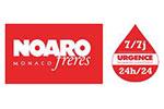 Logo client Sam Noaro Freres