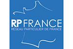 Logo client Rp France