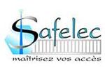 SAFELEC - SECURITE ALARMES FERMETURES ELECTRIQUES