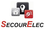 Logo client Secourelec
