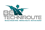 Logo client Be Techniroute