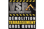 Logo client Vsr Construction