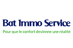 Logo client Bat Immo Service