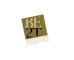 Logo client Be2t