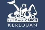 CABON MARCEL