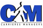 Logo client Carrieres Managers