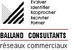 BALLAND CONSULTANTS, Expert RH sur PMEBTP