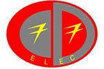 Logo client Cd'elec 77