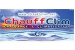 Logo client Chauffclim
