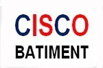 Logo client Cisco Batiment Sas